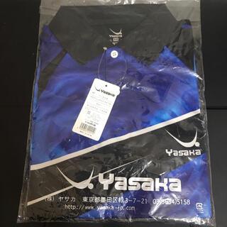 ヤサカ(Yasaka)のヤサカ YASAKA  卓球 アクアリングユニフォーム SS(卓球)