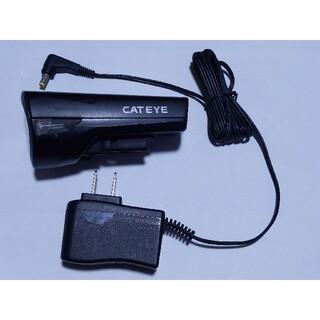 キャットアイ(CATEYE)のキャットアイ ヘッドライト HL-EL340(パーツ)