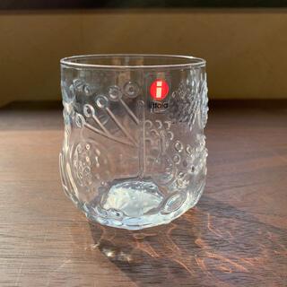 イッタラ(iittala)のIittala セット売り フルッタ クリアー ピンク フローラ おまけつき(グラス/カップ)