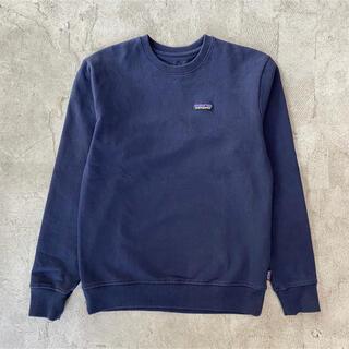 patagonia - 19aw パタゴニア クルー スウェットシャツ スウェット サイズ S