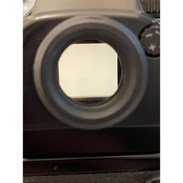 PENTAX 67 Ⅱ メーカーのオーバーホール済み スマホ/家電/カメラのカメラ(フィルムカメラ)の商品写真