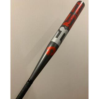 wilson - ウィルソン ディマリニ B52 ソフトボール3号バット ゴム トップバランス美品