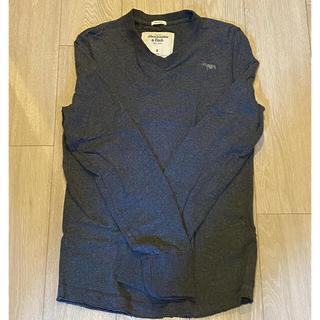 アバクロ  ロングTシャツ