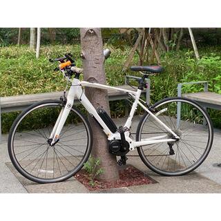 ヤマハ(ヤマハ)のYPJ-C YAMAHA E-BIKE 五反田駅周辺手渡し希望(自転車本体)