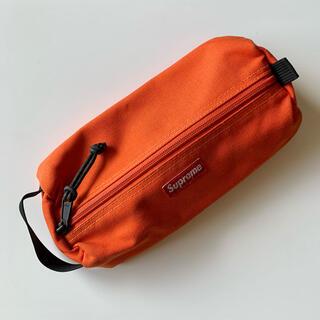 Supreme - Supreme Supply Bag ORANGE