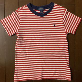 ポロラルフローレン(POLO RALPH LAUREN)のポロ ラルフローレン Tシャツ 半袖 120(Tシャツ/カットソー)