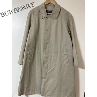バーバリー(BURBERRY)の人気!!BURBERRY  90s vintage バルマカーンコート(ステンカラーコート)