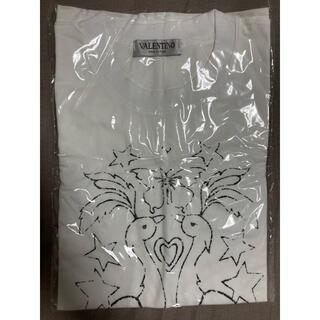 ヴァレンティノ(VALENTINO)のVALENTINO Tシャツ(Tシャツ/カットソー(半袖/袖なし))
