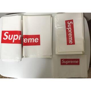シュプリーム(Supreme)のsupreme ショッパー 16枚セット❗️(その他)