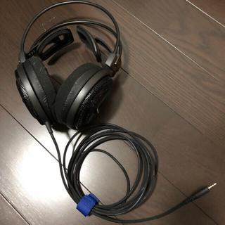 audio-technica - audio-technica ATH-AD500X 開放型ヘッドホン