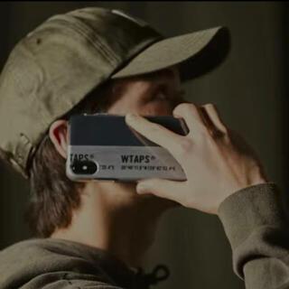 W)taps - 未開封 BUMPER 02 IPHONE CASE WTAPS ケース タップス