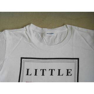 バックナンバー(BACK NUMBER)の「BACK NUMBER Tシャツ」USEDD(Tシャツ/カットソー(半袖/袖なし))