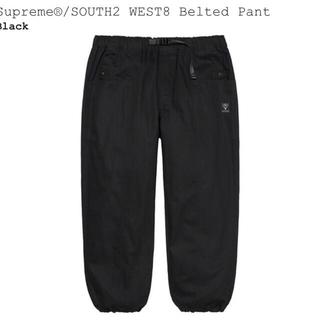 シュプリーム(Supreme)の定価以下 Supreme SOUTH2 WEST8 Belted Pant(ワークパンツ/カーゴパンツ)
