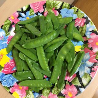 京都産 絹さや 200g(野菜)