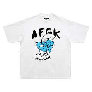 シュプリーム(Supreme)のa few good kids tシャツ doncare(Tシャツ/カットソー(半袖/袖なし))