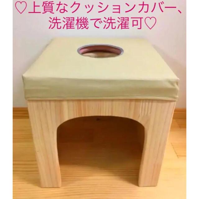 【新品】よもぎ蒸しセット   ハンドメイド コスメ/美容のリラクゼーション(その他)の商品写真