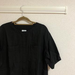 コーエン(coen)のcoen 半袖シャツ(シャツ/ブラウス(半袖/袖なし))
