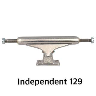 Independent Stage 11 Polished Std 129