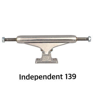 INDEPENDENT - Independent Stage 11 Polished Std 139