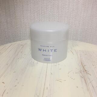 コーセーコスメポート(KOSE COSMEPORT)のモイスチュアマイルド ホワイト パーフェクトジェル(100g)(オールインワン化粧品)