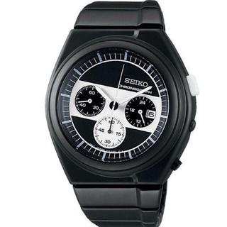 セイコー(SEIKO)のセイコー セレクション ジウジアーロ ホワイトマウンテニアリング SCED065(腕時計(アナログ))