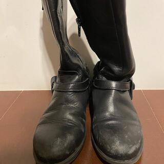 ザラキッズ(ZARA KIDS)のZARA kidsブーツ19〜19.5(ブーツ)