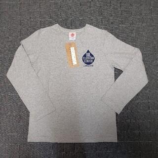 オイル(OIL)のオイルクロージングサービス ロンT  150(Tシャツ/カットソー)