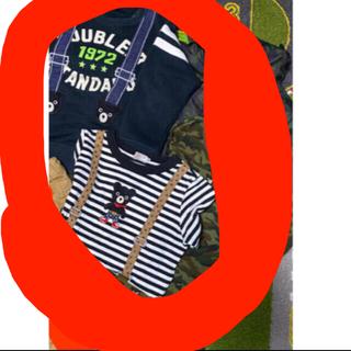ダブルビー(DOUBLE.B)のダブルB アウター、トレーナー、長袖120(Tシャツ/カットソー)