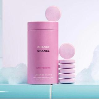 CHANEL - 新品未使用♡CHANEL♡チャンス♡入浴剤