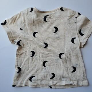 コドモビームス(こども ビームス)のorganic zoo ミッドナイトTシャツ(Tシャツ)