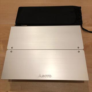 新富士バーナー - SOTO ミニポップアップテーブル フィールドホッパー ST-630