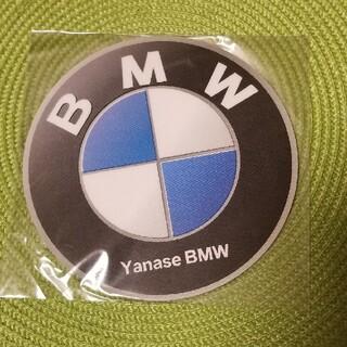 ビーエムダブリュー(BMW)の《匿名発送》BMWマウスパッド(PC周辺機器)