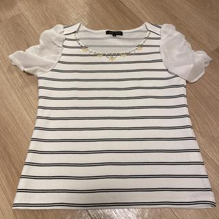 ミッシュマッシュ(MISCH MASCH)の半袖 トップス 断捨離(Tシャツ(半袖/袖なし))
