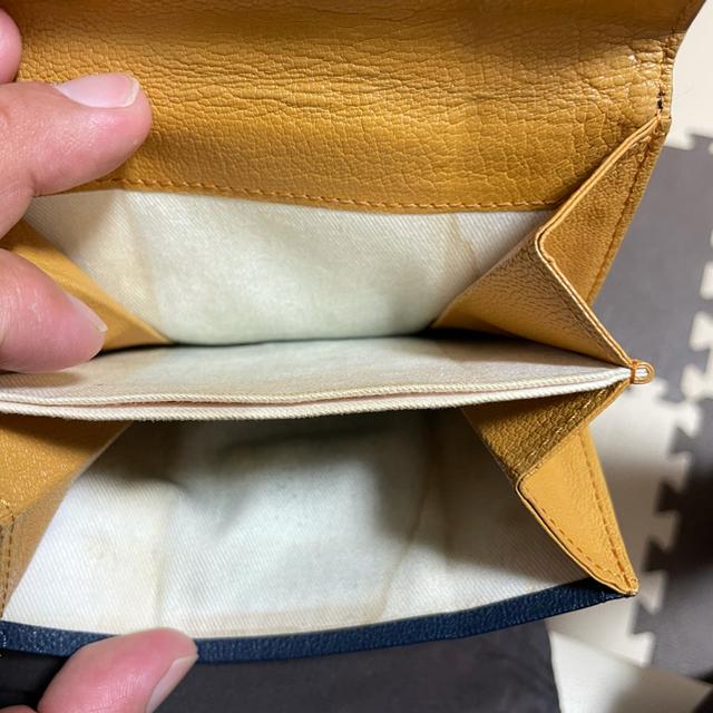PORTER(ポーター)のPORTERの財布 メンズのファッション小物(折り財布)の商品写真