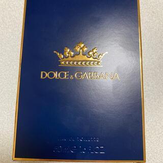 ドルチェアンドガッバーナ(DOLCE&GABBANA)のドルチエ&ガッパーナ オードトワレ 50ml スプレー(香水(男性用))