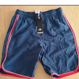 アディダス(adidas)の【定価4070円 BJK29 アディダス】(L 紺) サーフパンツ(水着)(水着)
