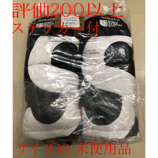 シュプリーム(Supreme)のSupreme The North Face Logo Nuptse Mitts(手袋)