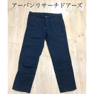 ドアーズ(DOORS / URBAN RESEARCH)のアーバンリサーチドアーズ パンツ DM11-4003 メンズ ブルー(その他)