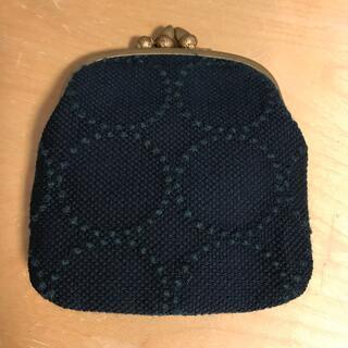 ミナペルホネン(mina perhonen)のミナペルホネン tambourine cuddle purse(財布)