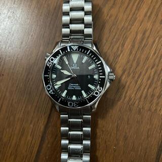 オメガ(OMEGA)のオメガ 「ラクマのばあちゃん」時計(腕時計(アナログ))