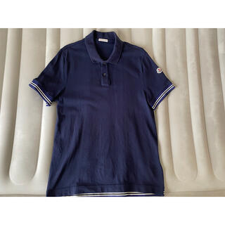 MONCLER - MONCLER ポロシャツ