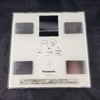 パナソニック(Panasonic)の★ジャンク! パナソニック 体組成バランス計 EW-FA43 (体脂肪計)