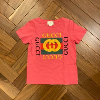 グッチ(Gucci)の5y Tシャツ(Tシャツ/カットソー)