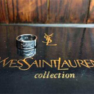 サンローラン(Saint Laurent)のイヴサンローラン Yves Saint Laurent スプーンリング18号(リング(指輪))