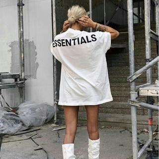Essential - FEAR OF GOD ESSENTIALS Tシャツ sizeM