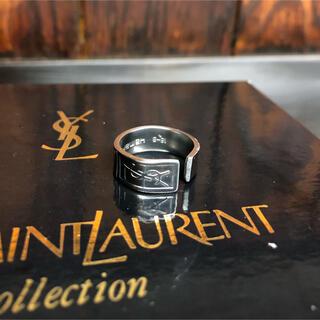 サンローラン(Saint Laurent)のイヴサンローラン Yves Saint Laurent スプーンリング17号(リング(指輪))