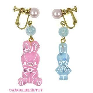アンジェリックプリティー(Angelic Pretty)のJelly Candy Toysイヤリング(イヤリング)