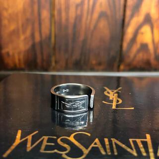 サンローラン(Saint Laurent)のイヴサンローラン Yves Saint Laurent スプーンリング23号(リング(指輪))