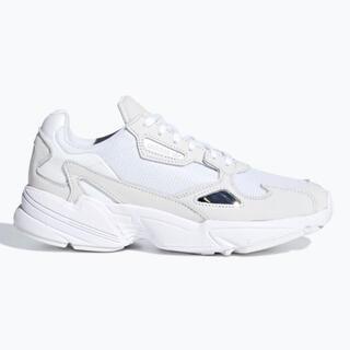 アディダス(adidas)のアディダス オリジナルス ADIDASFLCN W ホワイト スニーカー(スニーカー)