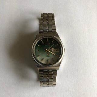 セイコー(SEIKO)のSEIKO TYPE2(腕時計(アナログ))